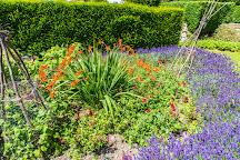 Kingston Maurward Park and Gardens, Dorchester, United Kingdom