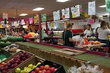 The Green Dragon Farmer's Market, Ephrata, United States
