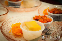 Taste of Thailand Food Tours, Bangkok, Thailand