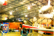 South Yorkshire Aircraft Museum, Doncaster, United Kingdom