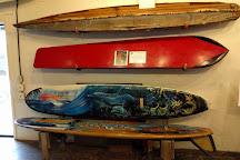 Texas Surf Museum, Corpus Christi, United States