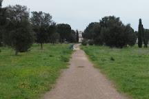 Parco Archeologico di Centocelle, Rome, Italy