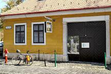 Imre Varga Collection (Gyujtemeny), Budapest, Hungary