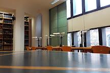 Biblioteca Universitaria di Bologna, Bologna, Italy