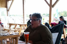 Ausable Brewing Company, Keeseville, United States