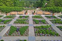 Botanical Gardens at Asheville, Asheville, United States