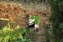 Monasterio Sta. Maria del Parral, Segovia, Spain