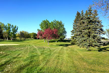 Rundle Park, Edmonton, Canada