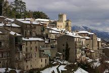 Borgo di Orvinio, Orvinio, Italy