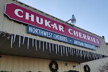 Chukar Cherries, Prosser, United States
