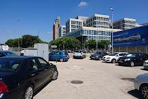 LHospitalet, Barcelona, Spain