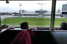 Trent Bridge Cricket Ground, West Bridgford, United Kingdom