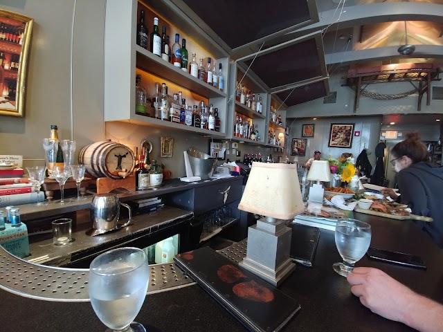 Matt Murphy's Pub