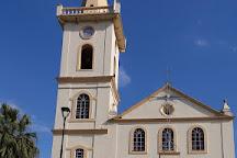 Sao Benedito Church, Morretes, Brazil