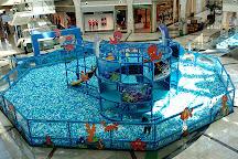 Shopping Bosque Dos Ipes, Campo Grande, Brazil