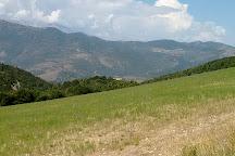 Centro Visita del Lupo, Popoli, Italy
