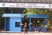 Kakaban Island, East Kalimantan, Indonesia