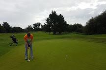 West Waterford Golf Club, Dungarvan, Ireland