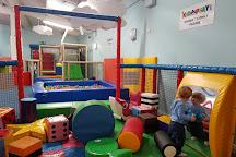 Kidz Play, Prestwick, United Kingdom