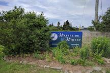 Waterside Farms Cottage Winery, Waterside, Canada