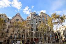 See Barcelona Tours, Barcelona, Spain