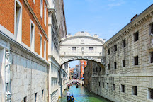 Cavalier, Venice, Italy