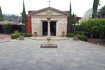 Carmel Maranatha, Valle de Bravo, Mexico