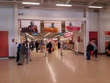 Sainsbury's london