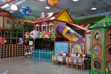 Extreme Fun Play Center, Dubai, United Arab Emirates