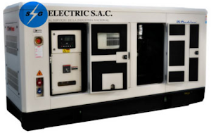 S & G ELECTRIC S.A.C. 1