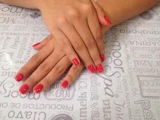 Moor Spa & Nails Carso mexico-city MX