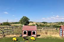 Lee Valley Park Farms, Waltham Abbey, United Kingdom