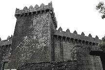 Castillo de Vimianzo, Vimianzo, Spain