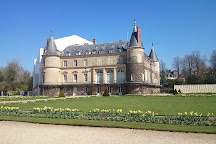 Chateau of Rambouillet, Rambouillet, France