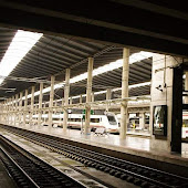Железнодорожная станция  Córdoba