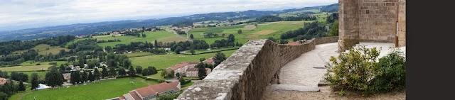 Collegiale de Saint-Bonnet-le-Chateau