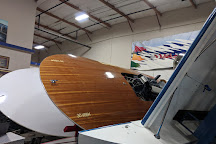 Hydroplane and Raceboat Museum, Kent, United States