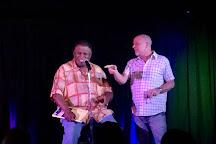Jokesters Comedy Club, Las Vegas, United States