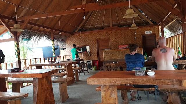 Warung Jungle