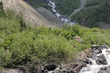 Bridal Veil hike, Telluride, United States