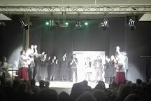 Teatro San Giovanni Bosco, Fabriano, Italy