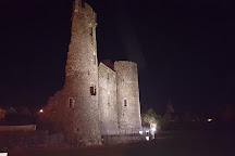 Ferns Castle, Ferns, Ireland