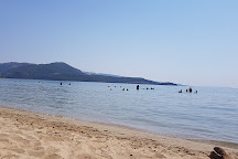 Depranos Beach, Igoumenitsa, Greece