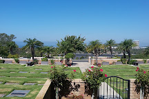 Pacific View Memorial Park and Mortuary, Corona del Mar, United States