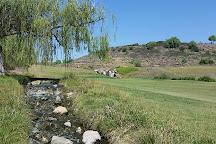 Tierra Rejada Golf Club, Moorpark, United States