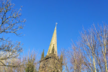 Church of St. Bartholomew, Wednesbury, United Kingdom