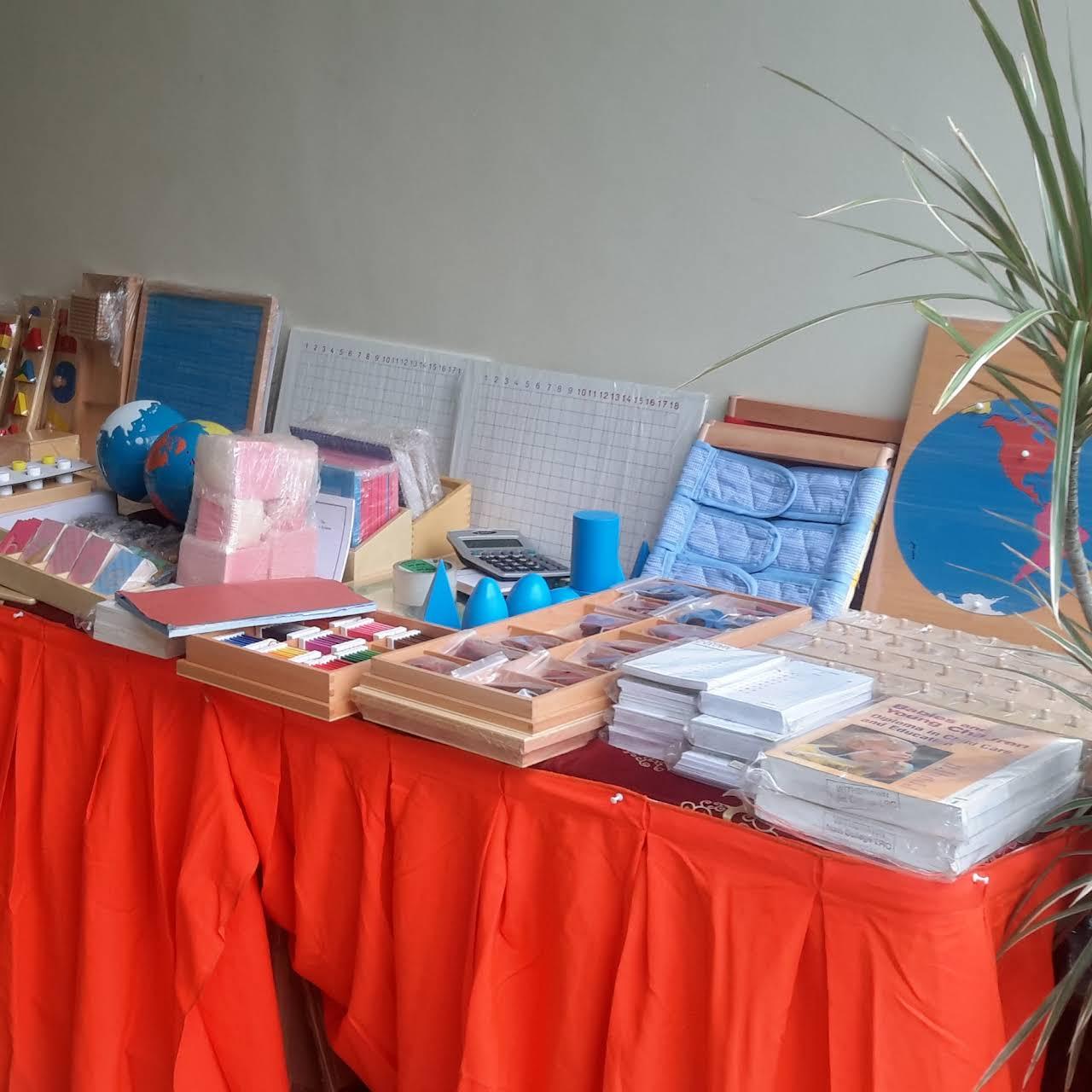 Kids Guide Montessori Materials Company   Educational Supply Store ...