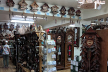 Frankenmuth Clock Company, Frankenmuth, United States