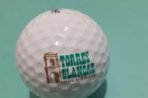 Torres Blancas Golf Club, Green Valley, United States