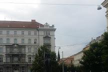 Moravian Gallery - Governor's Palace, Brno, Czech Republic